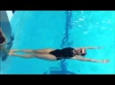 Синхронное плавание: фигуры для начинающих