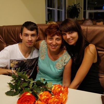 Иванна Назарова, 18 апреля , Севастополь, id222622290