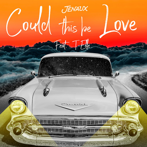 Jenaux альбом Could This Be Love