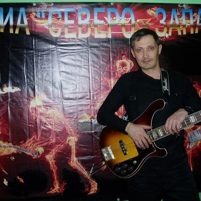 Юрий Серый