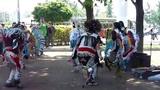 Inti Taki Индейская музыка 2, Camuendo Marka , май 2013 ВВЦ