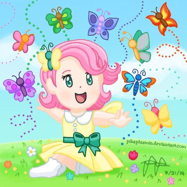 Эквестрия одевалка Пинки Пай