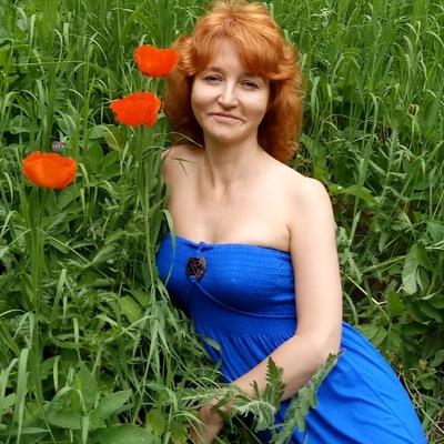 Елена Лаврусенко
