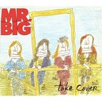 Mr. Big альбом Take Cover