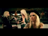 CRUCIFIED BARBARA - Rock Me Like The Devil (OFFICIAL VIDEO) (HD)