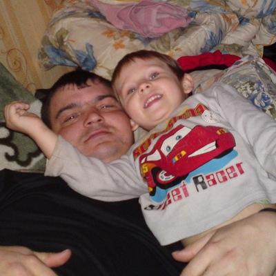 Иван Сенько, 4 августа 1983, Вурнары, id138292288