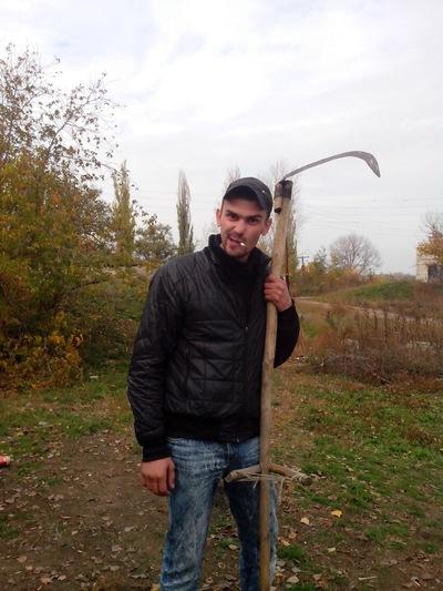 Виктор Фролов, 7 октября 1990, Волгоград, id174066280
