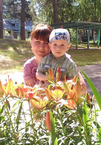 Светлана Мокроусова, 31 марта , id18400732