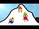 Baby First TV - Словчеки - multfilm 13 - развивающие мультики для детей