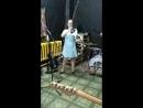 Репетиция КиШков для rock open air'a памяти Михаила Горшенёва