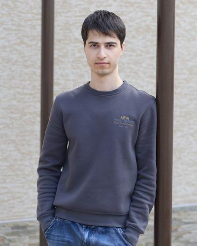 Азамат Динаев