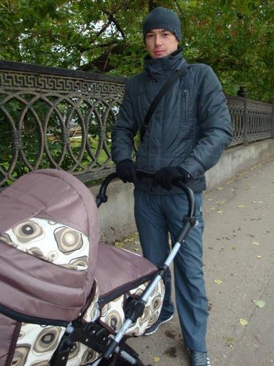 Рамис Абдуллин, 22 сентября 1986, Ульяновск, id8499217