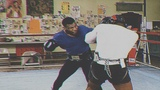 Mike Tyson Camp Life When He Was A Champion