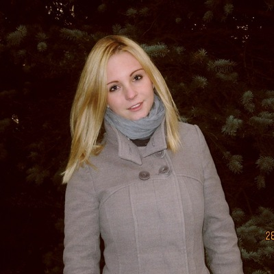 Анастасия Небосько, 9 декабря , Минск, id54961547