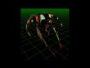 Голограмма выбора таинственного истребителя сайлентов