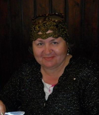 Розалия Мухамедьярова, 22 июня 1981, Уфа, id139537307