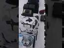 Отзыв на мотобуксировщик Бурлак-М из Тольятти