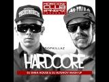 Tropkillaz vs Eddie Mono - HARDCORE (Dima House &amp DJ Altuhov Mash Up)