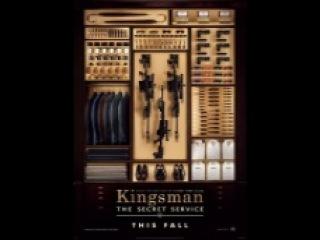 iva Movie Mystery-Suspense kingsman the secret service