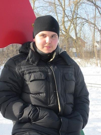 Артём Кузнецов, 27 марта , Тверь, id137198466