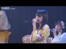 SKE48 Kenkyuusei Seishun Girls День рождения Хираты Шины 2018 08 23 часть 2