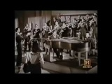 Glenn Miller and his Orchestra - A String Of Pearls (1942) HQ
