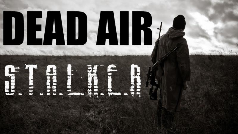 Болотный доктор\\\S.T.A.L.K.E.R dead air\\\день 15\\\стрим 10