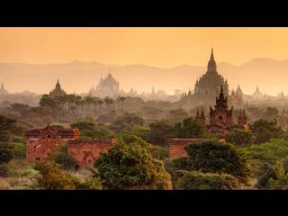 Myanmar (Burma)   HD