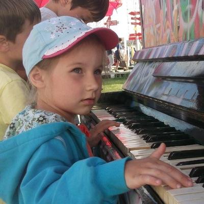 Дарья Кочева, 7 августа , Пермь, id112669810