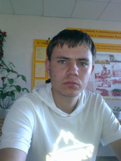 Александр Веретин, 19 февраля , Новороссийск, id214801407
