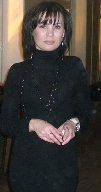 Светлана Вазюкова, 26 апреля , Рязань, id186528658