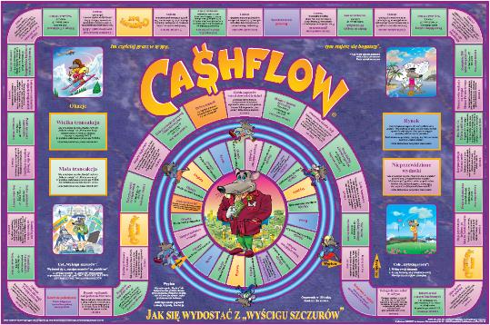 скачать cashflow