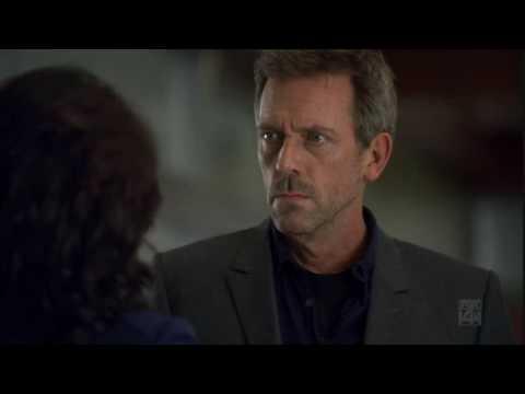 House MD - Huddy [HouseCuddy] moments (season 5)