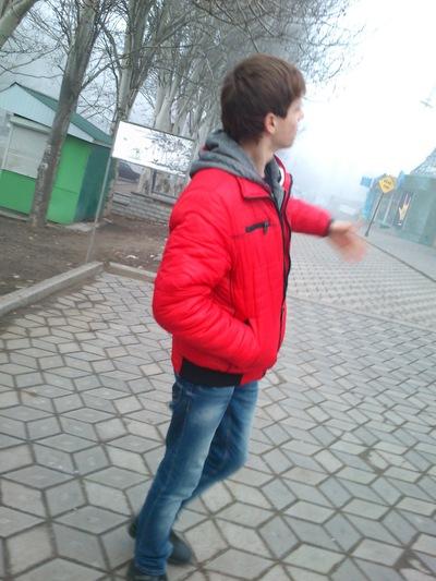 Вит Майсковский, Харьков, id214607678