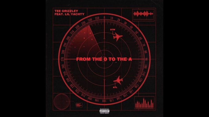 Tee Grizzley - From The D To The A ft. Lil Yachty [Instrumental] (Remake by Prince The Producer)