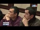 5 суток ареста Симферопольский суд вынес решение по делу адвоката Хизбов *