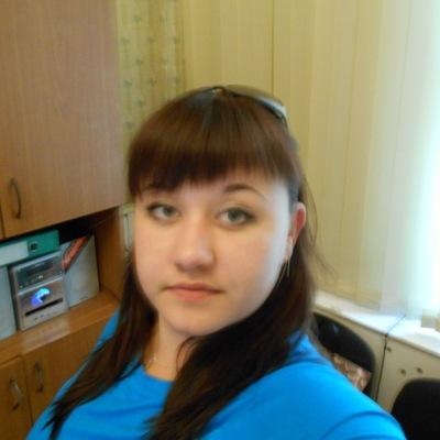 Ольга Покровская, 2 июля 1989, Екатеринбург, id183991524