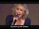 Patricia Kaas - Je le garde pour toi (polskie napisy)
