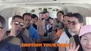 Overflight Nazca Lines from Cruises pier San Martin Pisco Emotion Tour Peru