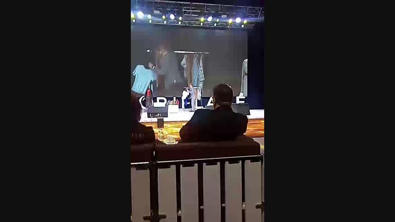 Евгений Полухин - Live