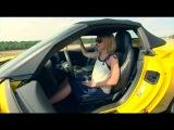 Шоу-тест Chevrolet Corvette C6