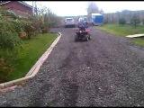 Детский Квадроцикл Stels ATV 110 D