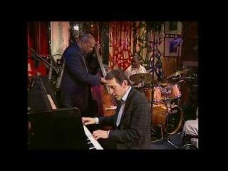 Alvin Queen Trio BP Club Zagreb 2002_02 so what M.Davis