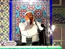 Bursa Edebali camii Kuran ziyafeti Suat Gözütok