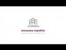 Ясли в частном детском саду Мозаика-republic