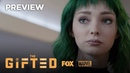 Preview You've Betrayed Us Season 2 Ep 14 THE GIFTED