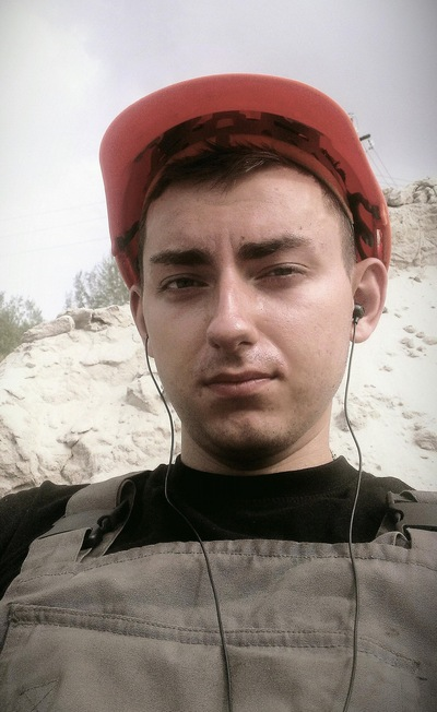 Максим Батог, 9 октября 1992, Санкт-Петербург, id12617495