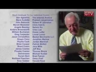 Кто редактор Википедии