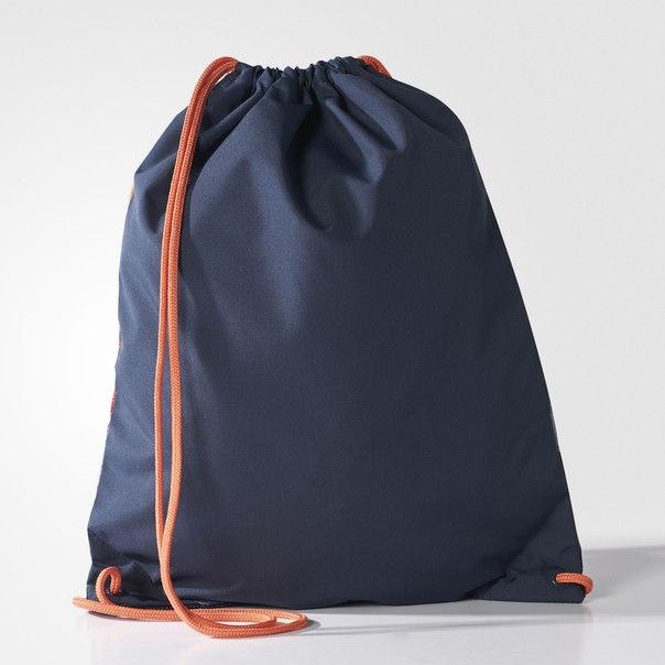 Сумка-мешок adidas STELLASPORT Sunset