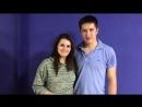 Алина и Рамис отзыв о постановке свадебного танца Свадьба состоялась 18.08.18